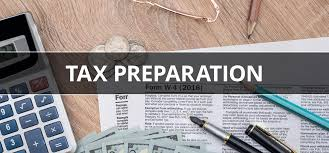 Why Tax Preparation is Important | Mansell Assocites