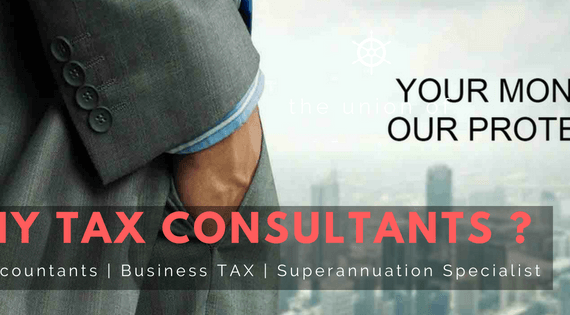Tax Consultants Perth